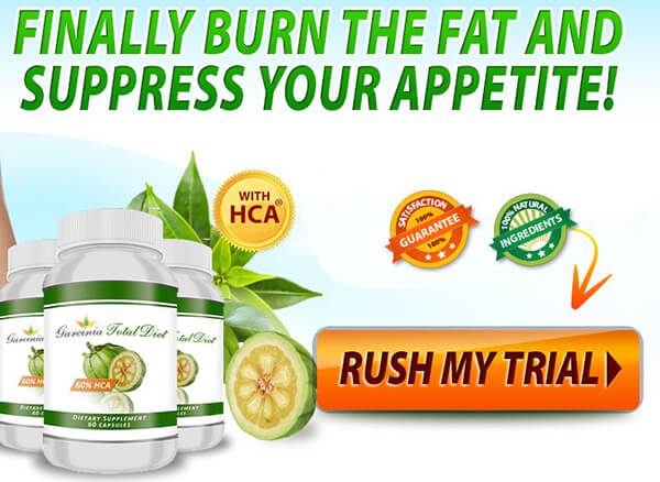 how does Garcinia Total Diet work
