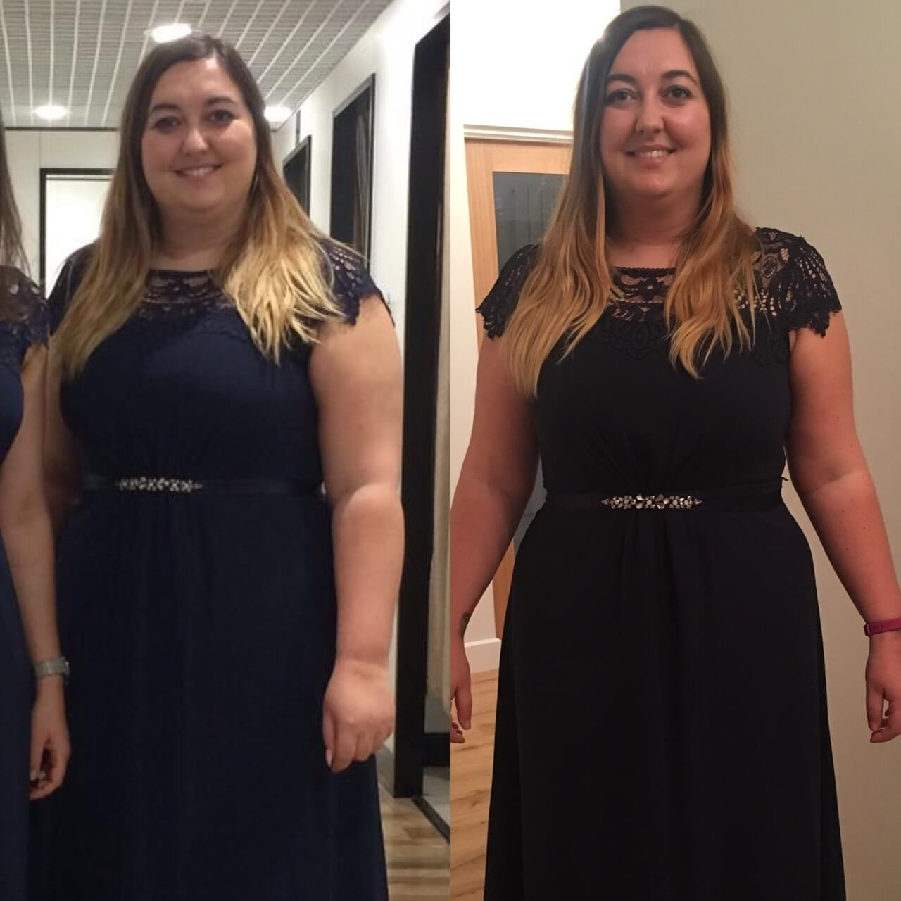 success story weight loss